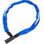 Trelock BC 115 - Candado bicicleta - 60 cm azul